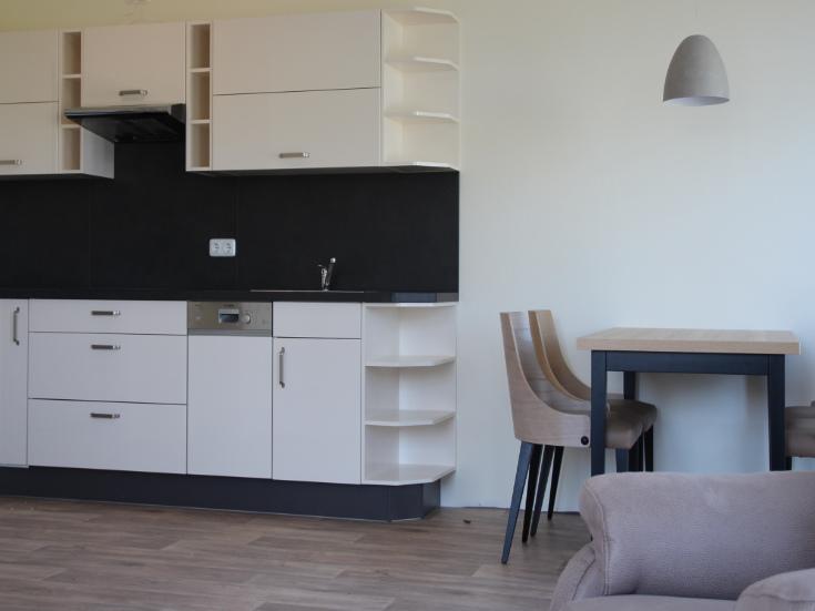 Küche Esszimmer Apartment