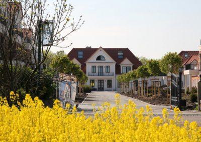 Bellevue Haus1