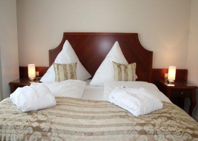 Bellevue Hotelzimmer 4