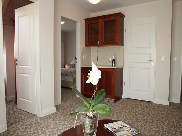 Bellevue Hotelzimmer3