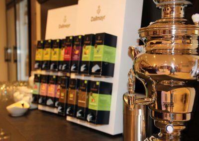 Avalon Bellevue Teeauswahl 735