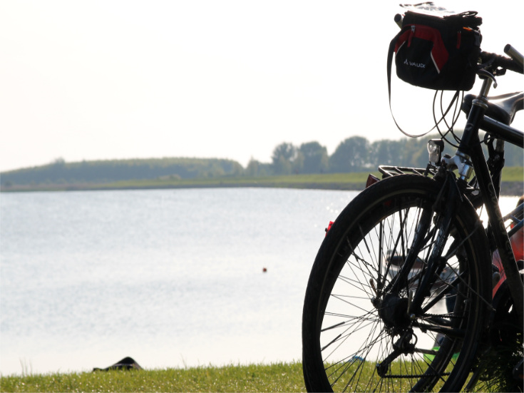Fahrrad Fehmarn